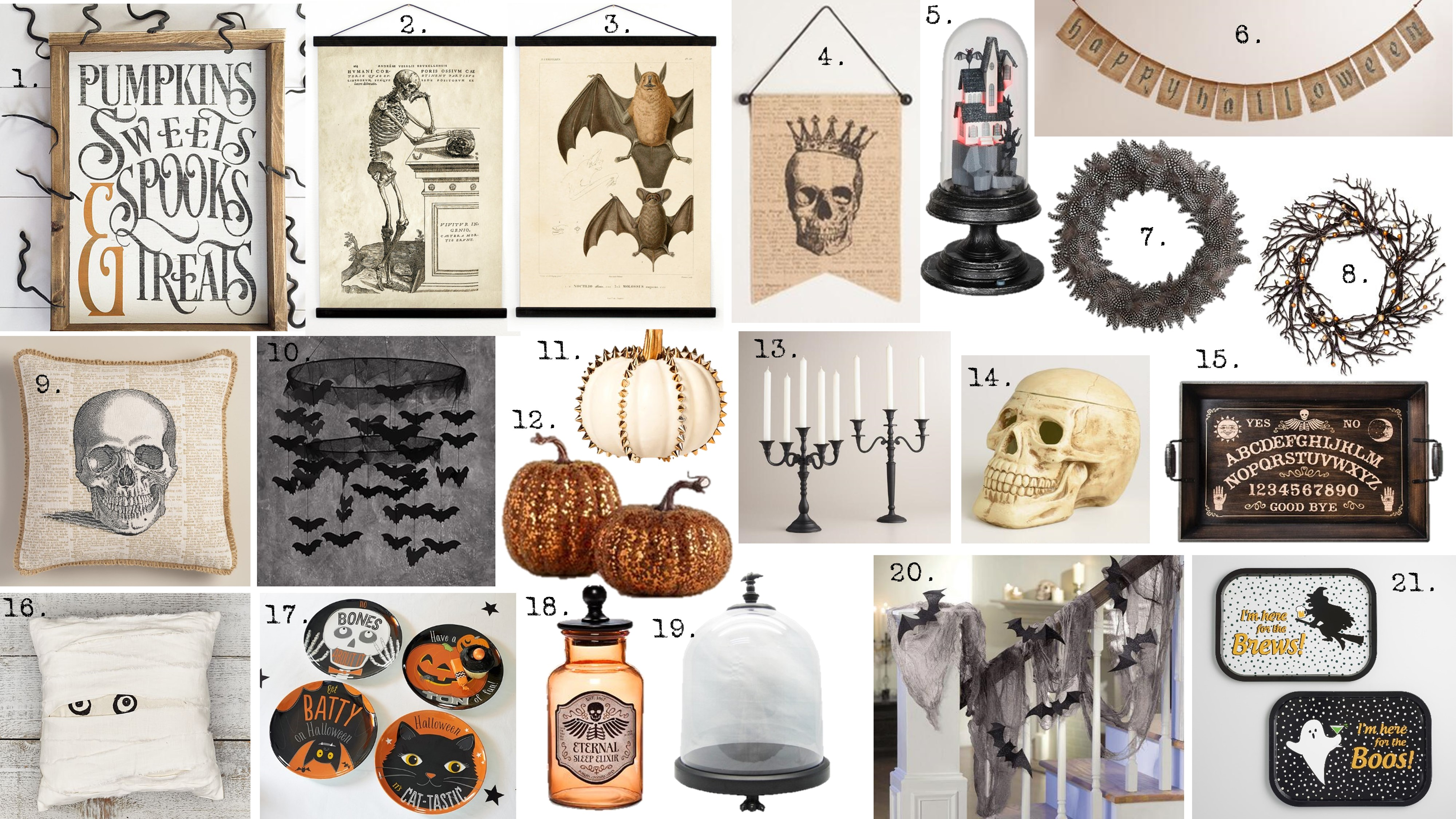 100 halloween home decoration 100 cemetery fence for Halloween home decorations