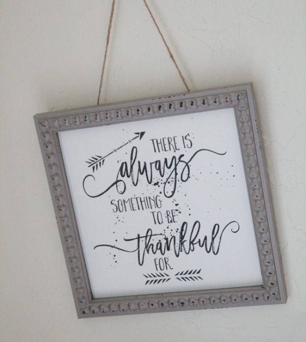 Always Something to be Thankful For Shanty 2 Chic, Fall Printables