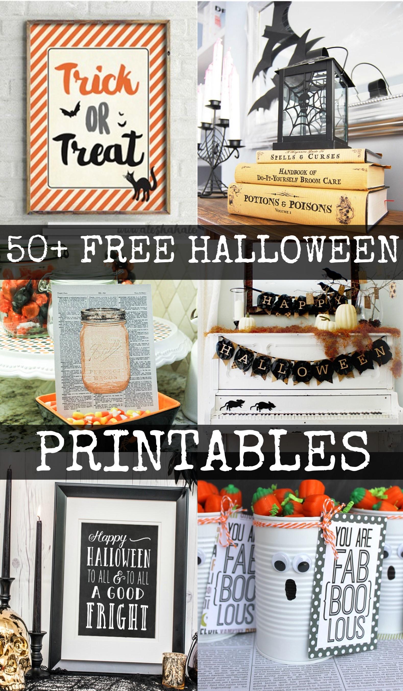 50-halloween-printables