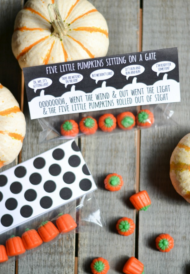 Balancing Home, Halloween Printables