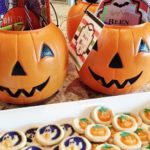 Fall/Halloween Family Traditions