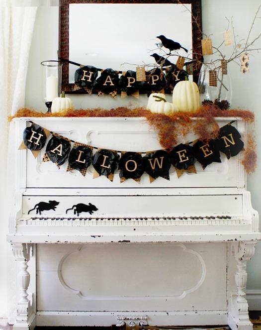 Carina Gardner, Halloween Printables