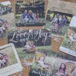 Holiday Traditions- Sending Photo Christmas Cards