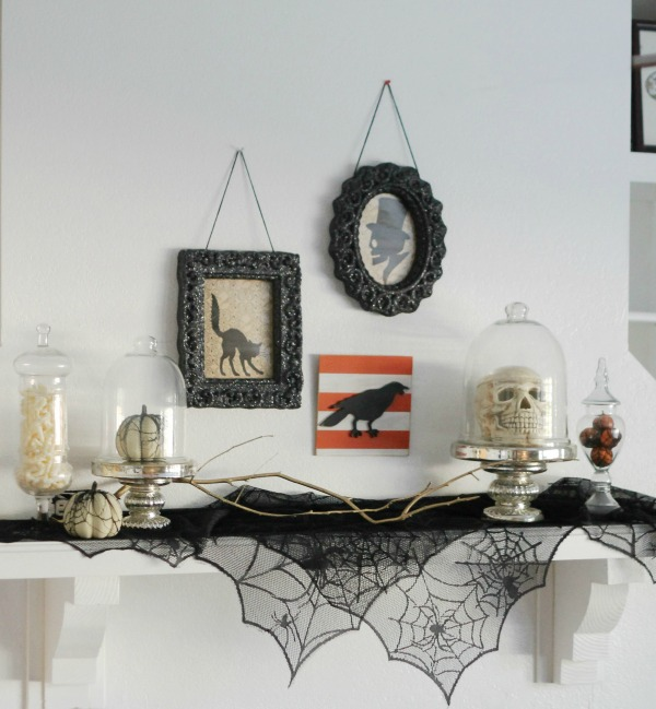 Lolly Jane, Halloween Decor Ideas