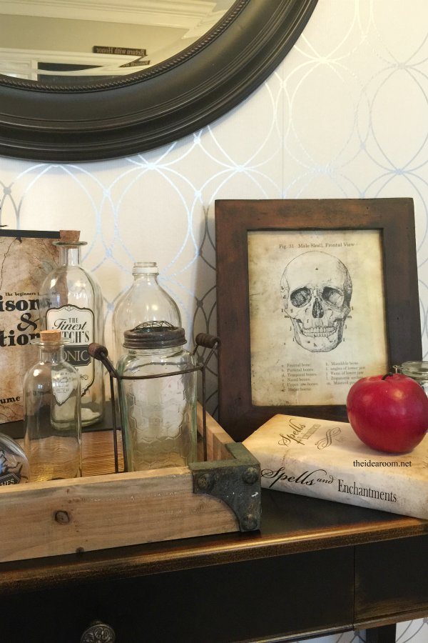 The Idea Room, Halloween Printables