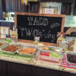 """Taco """"Two's-Day""""-Braden's 2nd Birthday Party"""