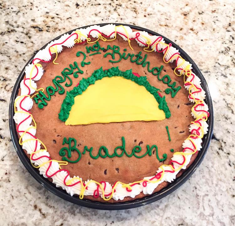 Taco Twos Day Bradens 2nd Birthday Party House Of Hargrove