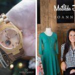 Friday favorites-Jord Wood Watch & Joanna Gaines for Matilda Jane