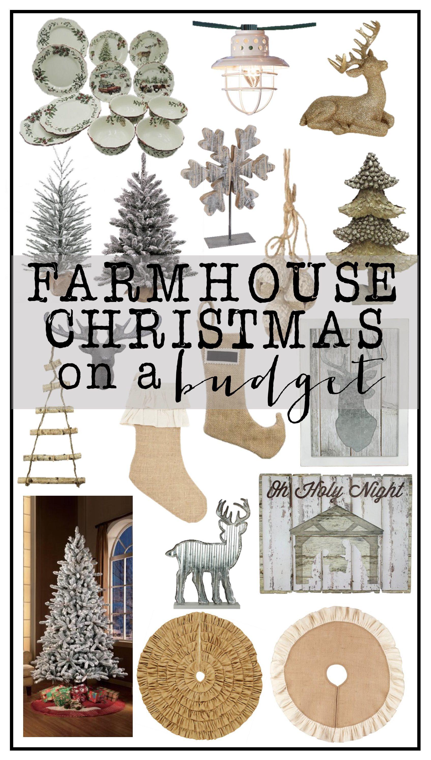 farmhouse-christmas-on-a-budget