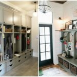 Farmhouse Mudrooms