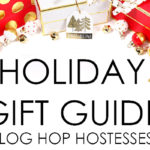 Holiday Gift Guide 2016-Blog Hop