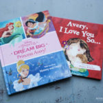 perfect gift for kids-Personalized Books