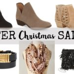 Wear it with Barrett: Amazing After Christmas Sales