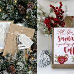 65+ Free Christmas Printables