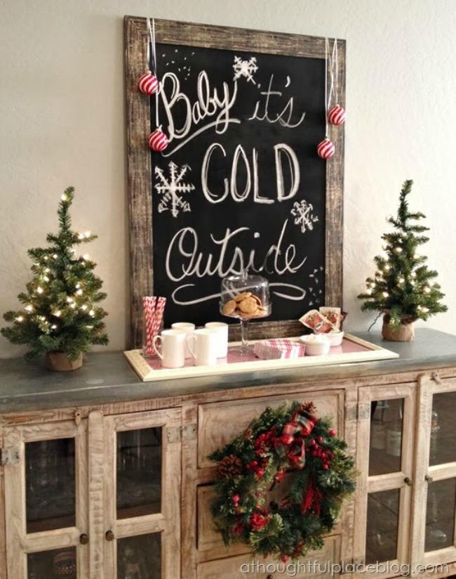 Christmas Inspiration House Of Hargrove