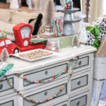 Farm to Family-Holiday Kids table and fun Toys!