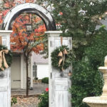 McKinney Holiday Home Tour 2016 part 1