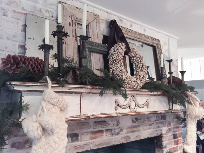 McKinney Holiday Home Tour 2016 part 3