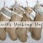 Wear it with Barrett: Fab Stocking Stuffers