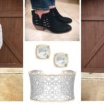 Wear it with Barrett: Booties, Sweaters & Last Minute Gift Ideas
