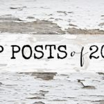 2016 Top Posts