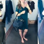 Wear it with Barrett: Changing Room Chat – Last Day for Anthropologie's Spring Sale