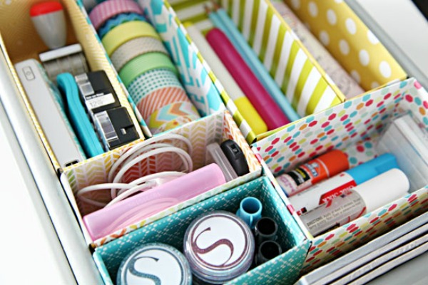 I Heart Organization, Organizing Tips and Tricks via House of Hargrove
