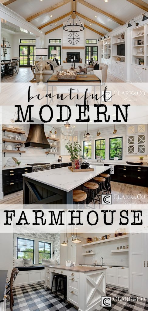 Home crush modern farmhouse house of hargrove New farmhouse style