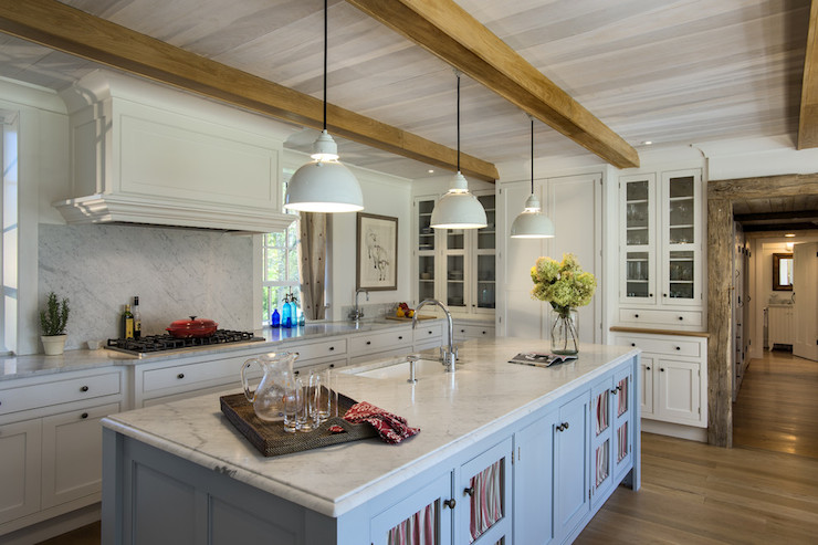 Farmhouse Kitchens modern farmhouse kitchens - house of hargrove