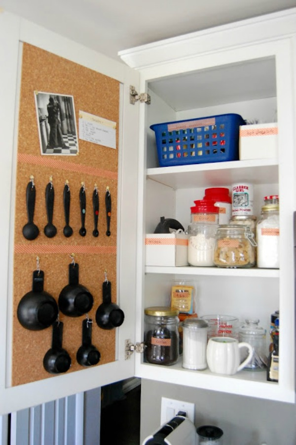 My So Called Home, Organizing Tips and Tricks via House of Hargrove