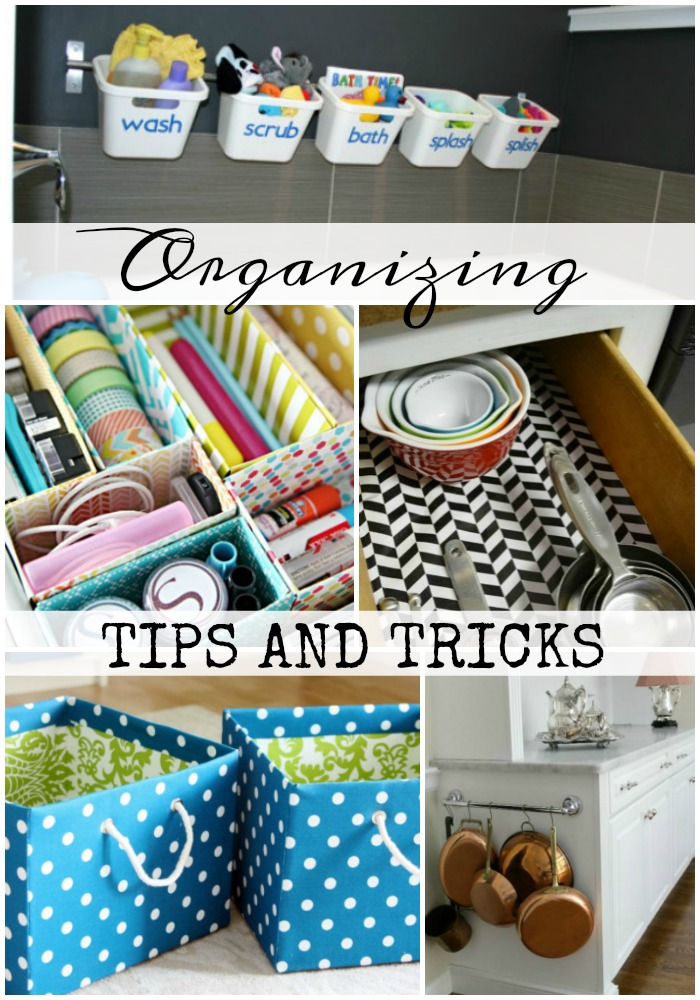 Home Tips And Tricks 28 Images 101 Home Organizing
