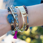 Wear it with Barrett: SonyaRenee Jewelry Giveaway & Two Versatile Outfits