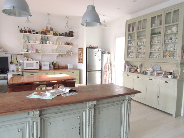 Farmhouse Kitchens For Sale