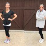 Wear it with Barrett: Amazing Athleisure Wear & Bargain Jackets!