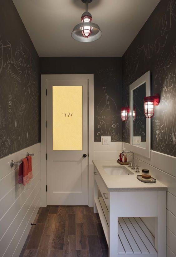 Modern Farmhouse Bathrooms House Of Hargrove