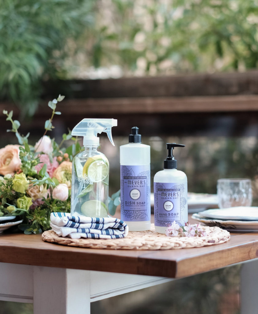 Spring Cleaning-My favorite Mrs. Meyers products...FREE!! - House ...