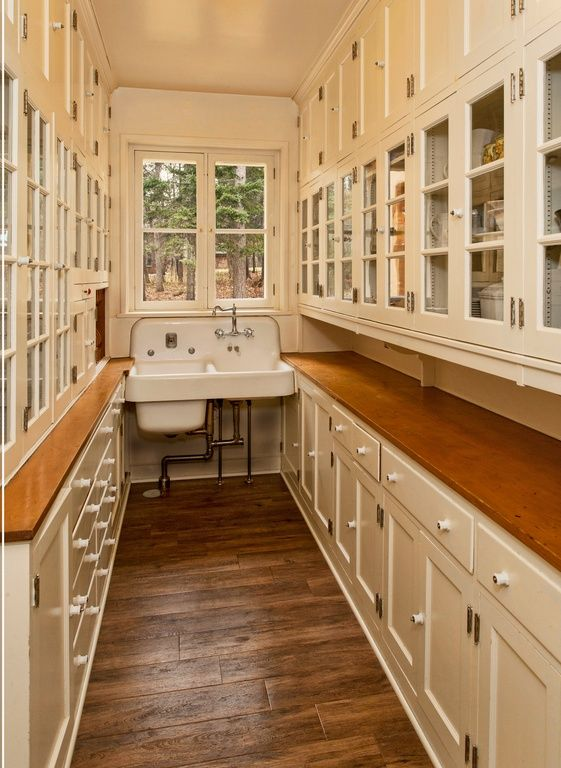 The Most Beautiful Pantries Butler 39 S Pantries Full Of Great Ideas