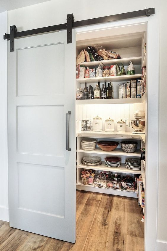 The Most Beautiful Pantries Butler S Pantries Full Of Great Ideas