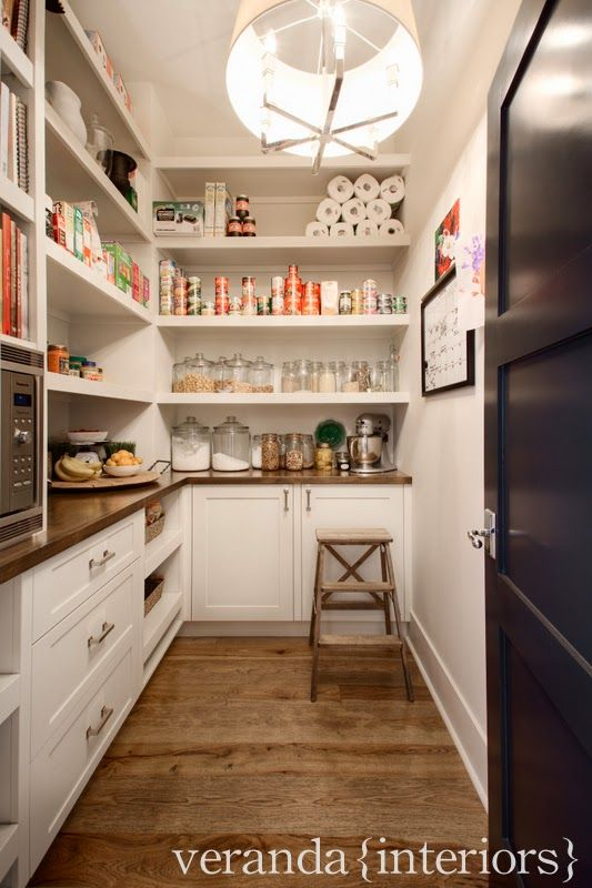 Check Out These Amazing Pantries And Butleru0027s Pantries For Tons Of  Inspiration And Great Ideas!