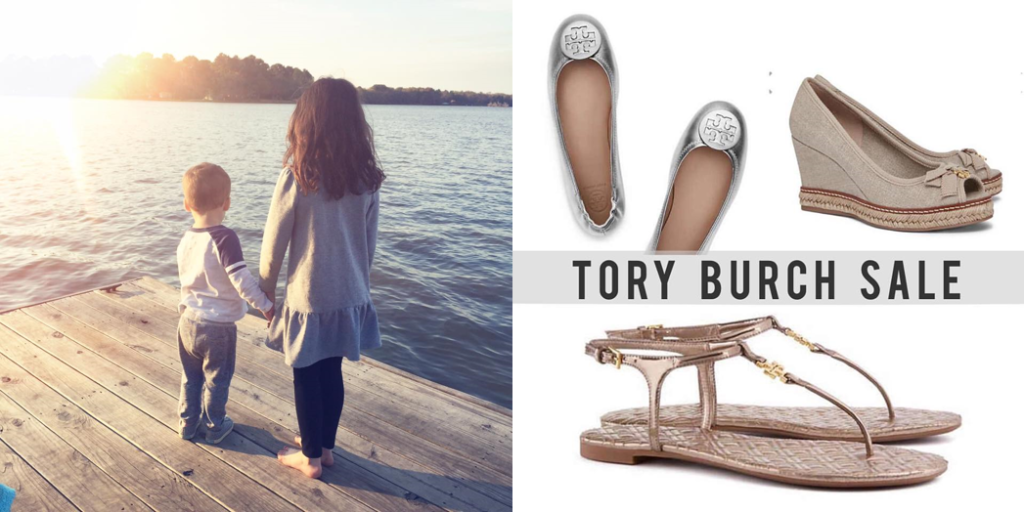Friday Favorites: Tory Burch, Girls Trip, Spring Break Edition