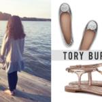 Friday Favorites: Tory Burch, Girls Trip, Spring Break Edition
