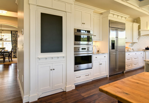 Check out these beautiful pantries and butler's pantries for tons of inspiration