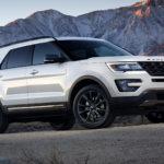 Car Shopping-Ford Explorer Sport Review