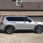Car Shopping-Nissan Armada Review