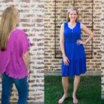 Wear it with Barrett: Kendra Scott's Summer Collection & Matilda Jane