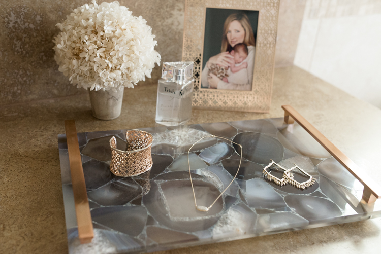 Wear it with Barrett: Kendra Scott Home Collection & GiGi New York Discount