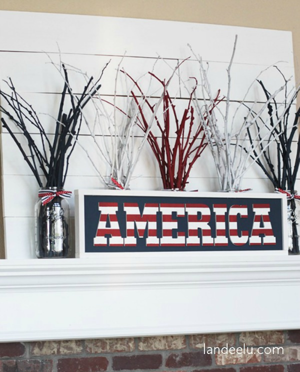 Landee Lu, Come check out our Red White Blue Inspiration Post!