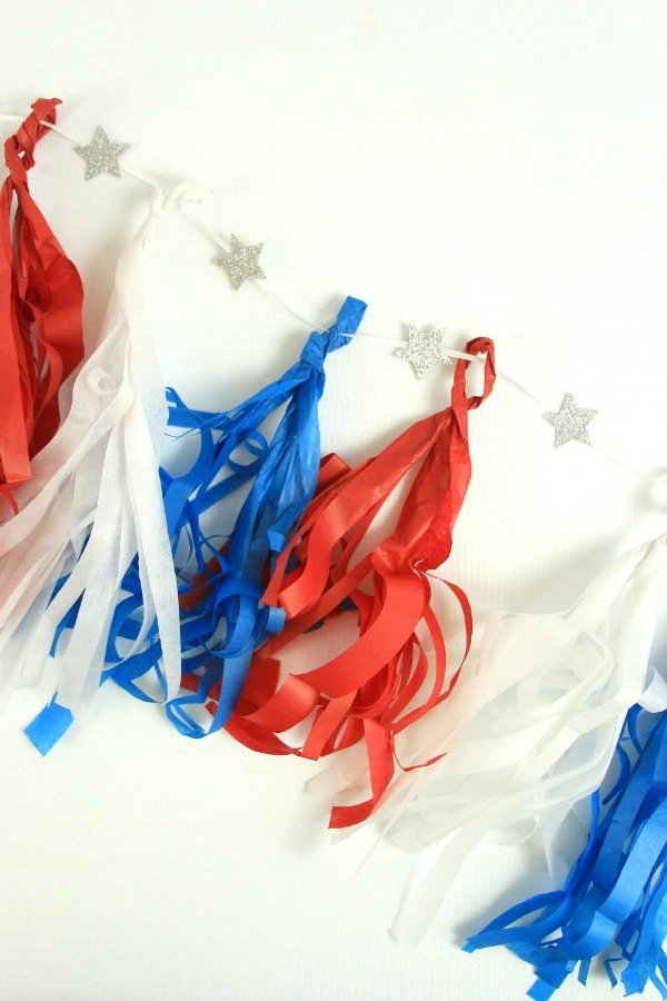 Love the Day, Come check out our Red White Blue Inspiration Post!