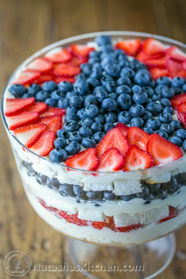 Natashas Kitchen, Come check out our Red White Blue Inspiration post!