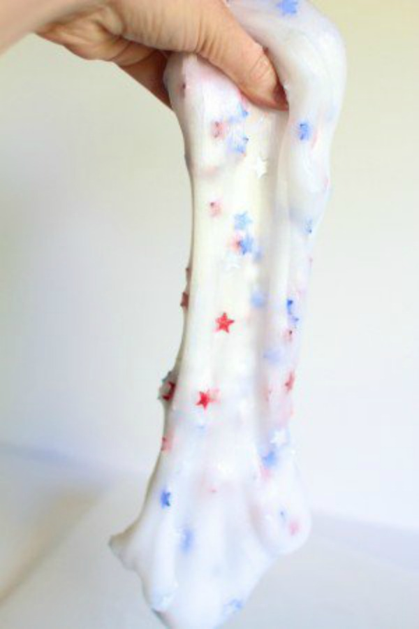 I can Teach My Child, Come Check Out Our Red White Blue Inspiration Post.